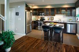 What You Should Know About Stock and Custom Kitchen Cabinets